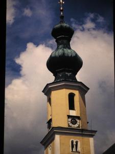 Rosam, Vendégházak  Sankt Gilgen - big - 16