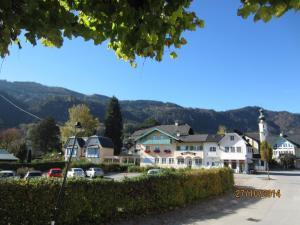 Rosam, Vendégházak  Sankt Gilgen - big - 18