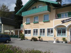 Rosam, Vendégházak  Sankt Gilgen - big - 9