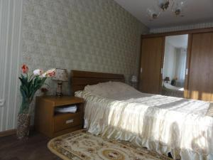 Апартаменты Фрунзе, Витебск