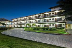 Hotel Arembepe Beach