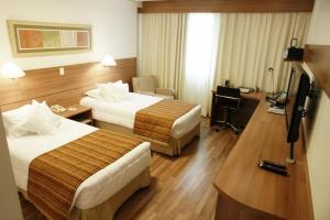 Everest Porto Alegre Hotel, Hotels  Porto Alegre - big - 47