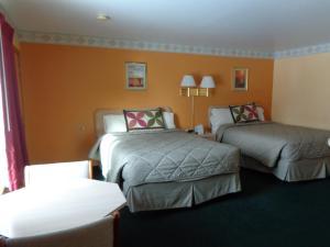 Western Motel - Accommodation - Gunnison