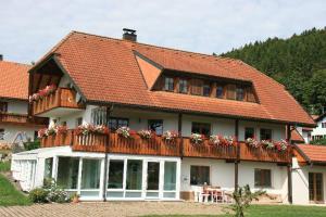 Haus Ingrid Kaiser - Ibach