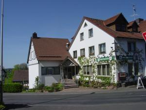 Gasthof Rockensüß - Jesberg