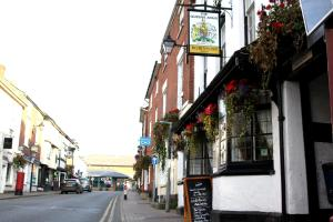 The Queens Arms - Bromyard