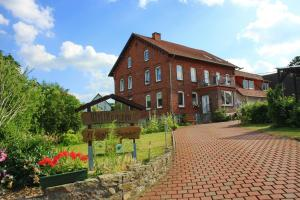 Ferienhof Sander - Brevörde