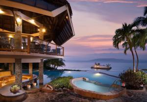 Mithi Resort & Spa, Resorts  Dauis - big - 44