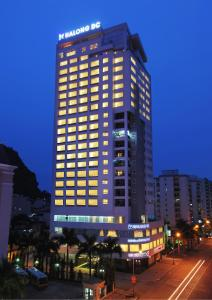 Ha Long DC Hotel, Халонг