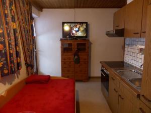Spielbichlhof, Homestays  Mittersill - big - 9