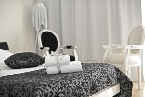 4 hviezdičkový penzión Tinel Superior Residence Zadar Chorvátsko