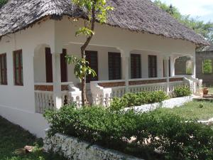 The Nungwi Inn Hotel - Matemwe