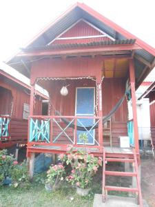 Mr. B Guesthouse, Гостевые дома - Дон Дет