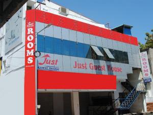 Just Guest House, Chennai Airport