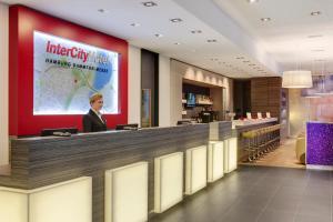 IntercityHotel Hamburg Dammtor-Messe