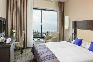 IntercityHotel Hamburg Dammtor-Messe - Hamburgo