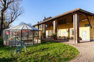 Cascina Bellaria - AbcAlberghi.com