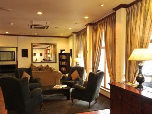Hotel Promenade Nelspruit, Hotely  Nelspruit - big - 23