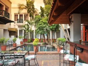 Hotel Promenade Nelspruit, Hotely  Nelspruit - big - 24