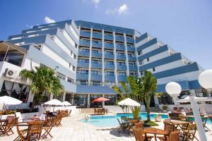 Hotel Villareal São Francisco do Sul, Отели  São Francisco do Sul - big - 1