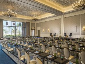 Four Seasons Resort Dubai at Jumeirah Beach (8 of 85)