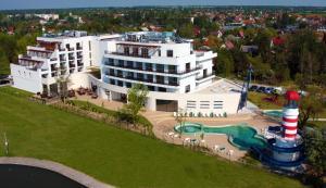 4 hvězdičkový hotel Vital Hotel Nautis Gárdony Maďarsko