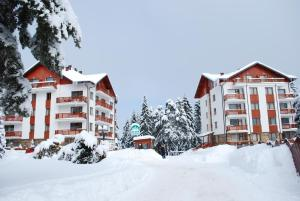 Rila Park Luxury Apartments - Borovets