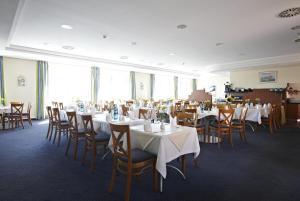 IntercityHotel Stralsund, Hotely  Stralsund - big - 27