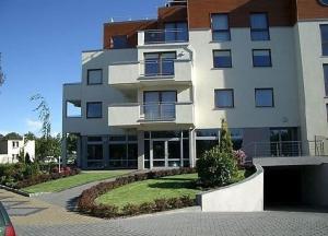 Apartamenty Zofia