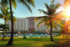 Movenpick Ambassador Hotel Acc..