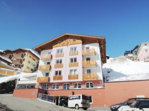 obrázek - Hotel Laaxerhof