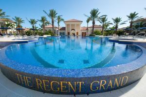 The Regent Grand