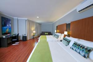 Aranjuez Hotel & Suites