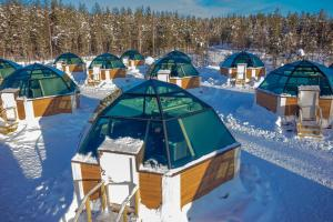 Arctic SnowHotel & Glass Igloos (17 of 33)