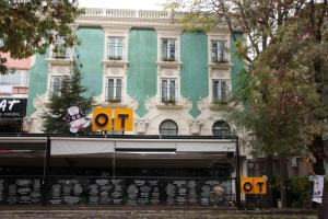 Sonno Boutique Rooms & Suites - Ankara