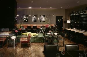 Hotel MANI by AMANO Group, Hotel  Berlino - big - 12