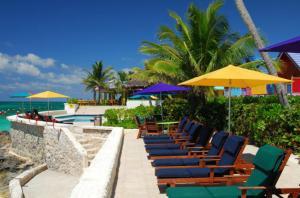Compass Point Beach Resort (20 of 47)