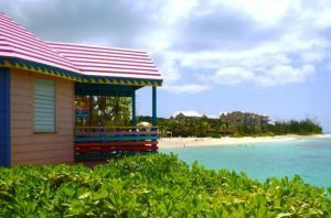 Compass Point Beach Resort (22 of 47)