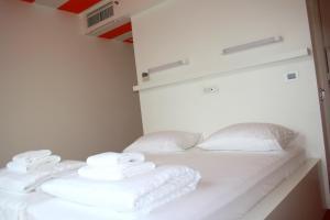 Boutique Hostel Forum, Hostels  Zadar - big - 67
