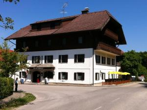 Gasthof Pension Steinberger