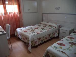 Hotel A Santiago, Szállodák  Belorado - big - 12