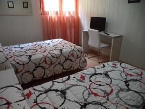 Hotel A Santiago, Szállodák  Belorado - big - 11