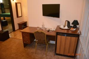 Superior Single Room Hotel Evrasia