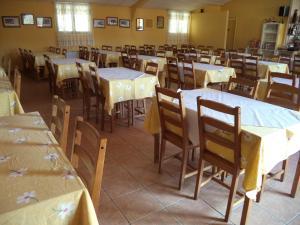 Hotel A Santiago, Szállodák  Belorado - big - 35