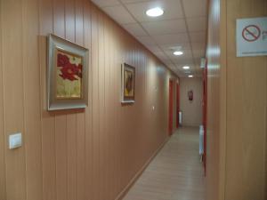 Hotel A Santiago, Szállodák  Belorado - big - 27