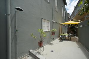 Gaia Comfort Hostel (15 of 104)