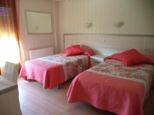 Hotel A Santiago, Szállodák  Belorado - big - 6