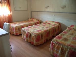 Hotel A Santiago, Szállodák  Belorado - big - 23