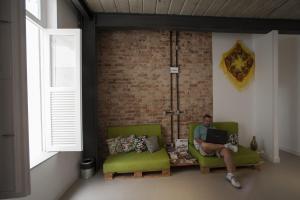 Gaia Comfort Hostel (16 of 104)