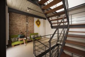Gaia Comfort Hostel (19 of 104)